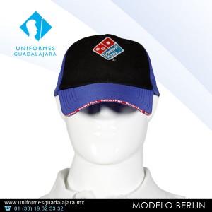 Berlin - Uniformes para empresas