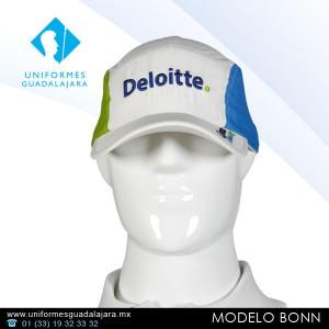 Bonn - Gorras para uniformes
