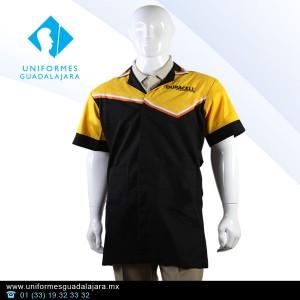 Bata para uniformes - Uniformes para personal
