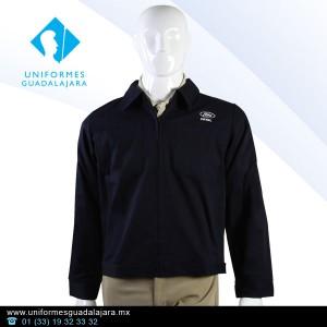Batas para uniformes - Uniformes Guadalajara