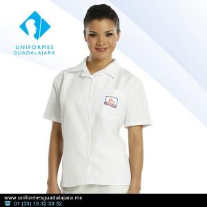 Blusas para empresas - Uniformes empresariales