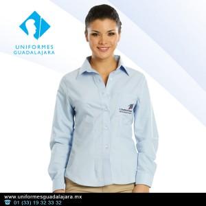 Blusas para uniformes - Uniformes para personal