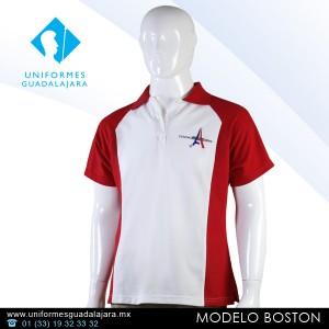 Boston - Uniformes para personal