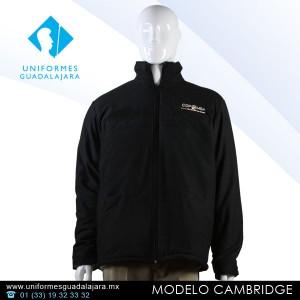 Cambridge - Uniformes Guadalajara