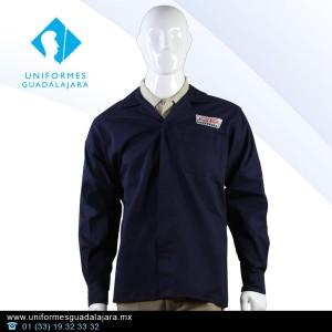Camisolas para uniformes - Uniformes industriales