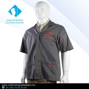 Camisolas para uniformes - Uniformes para mantenimiento