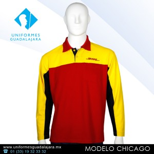 Chicago - Camisas polo para uniformes