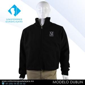Dublin - Uniformes para personal