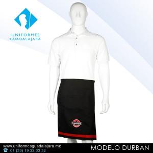 Durban - Fabrica de mandiles
