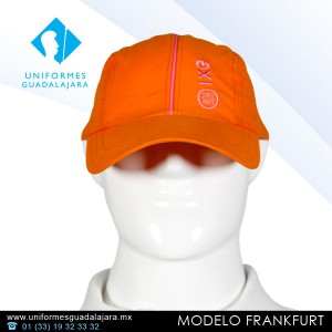 Frankfurt - Gorras para uniformes de trabajo