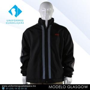 Glasgow - Chamarras para uniformes de trabajo