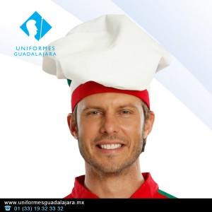 Uniformes Guadalajara - Gorras para uniformes