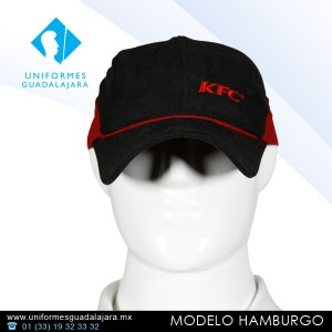 Hamburgo - Uniformes Guadalajara