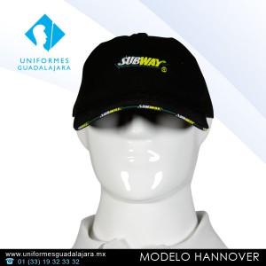 Hannover - Gorras para uniformes empresariales