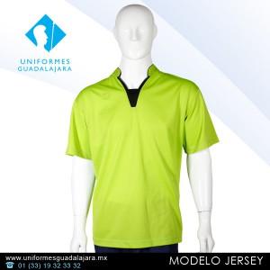 Jersey - Fabrica de playeras polo para empresas