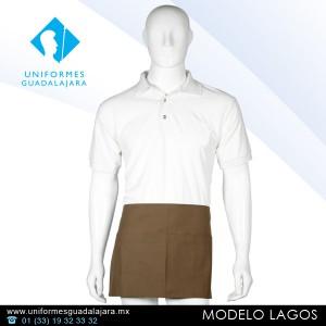 Lagos - Fabrica de mandiles