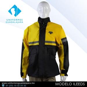 Leeds - Uniformes para empresas