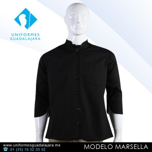 Marsella - Filipinas Uniformes Guadalajara