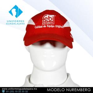 Nuremberg - Gorras para empresas