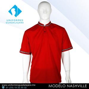 Nashville - Uniformes para restaurant