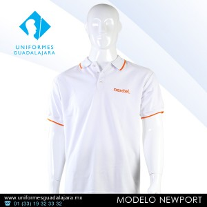 Newport - Fabrica de Uniformes Playeras Polo