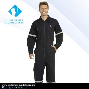 Overoles para uniformes - Overoles industriales