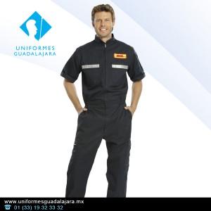 Overoles para uniformes - Uniformes para personal