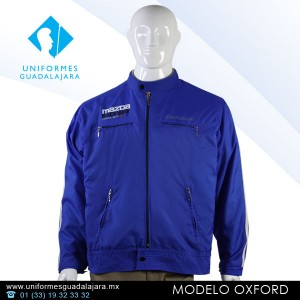 Oxford - Uniformes de empresas