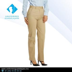 Pantalones para uniformes - Uniformes Guadalajara