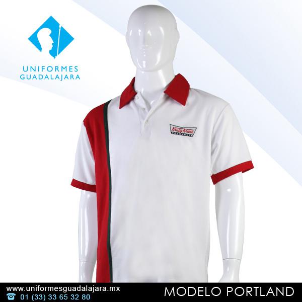 4b36059fb9381 Camisas polo para uniformes - Uniformes Guadalajara