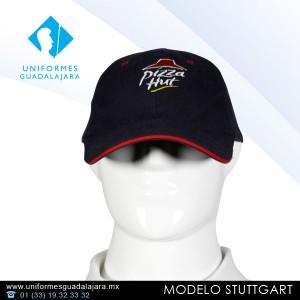 Stuttgart - Gorras para uniformes de restaurant