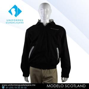 Scotland - Uniforme para personal