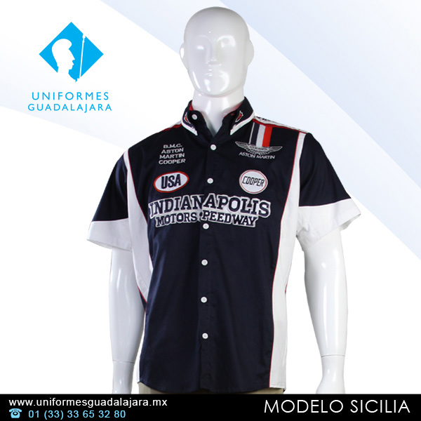 68fe1a449497c Camisas Y Blusas Venta De Uniformes Para Hoteles - ViewLetter.CO