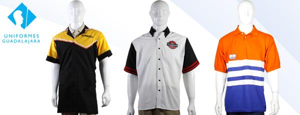 Uniformes Guadalajara - Fabricantes de uniformes