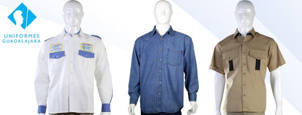 Uniformes Guadalajara - Venta de uniformes