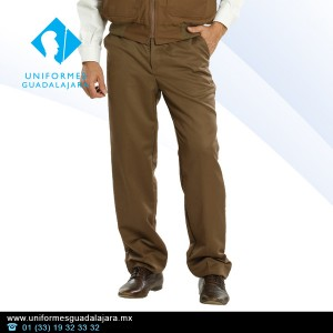 Uniformes para empresas - Pantalones para personal