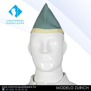 Zurich - Uniformes empresariales