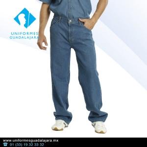 Pantalones para uniformes - Pantalones de mezclilla