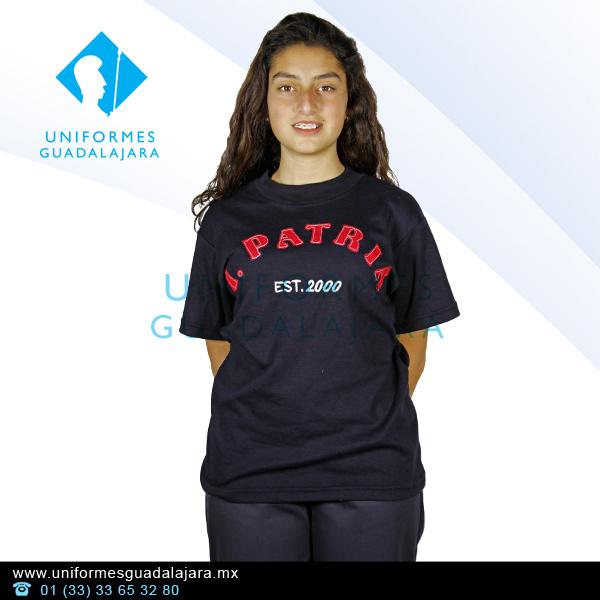 Fábrica de uniformes para colegios
