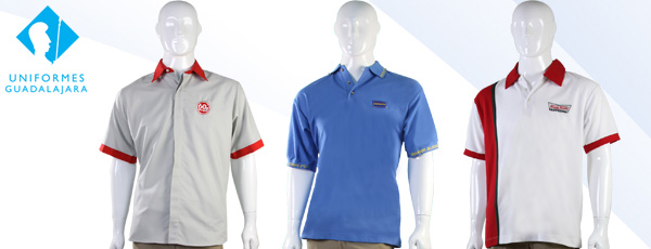 Fabricantes de uniformes Guadalajara