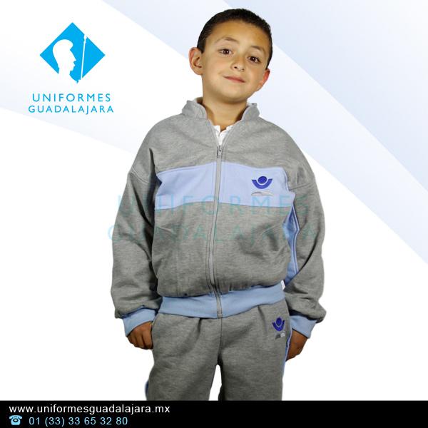 Fabricantes de uniformes para colegios