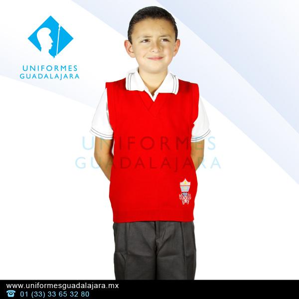 Fabricantes de uniformes para escuelas