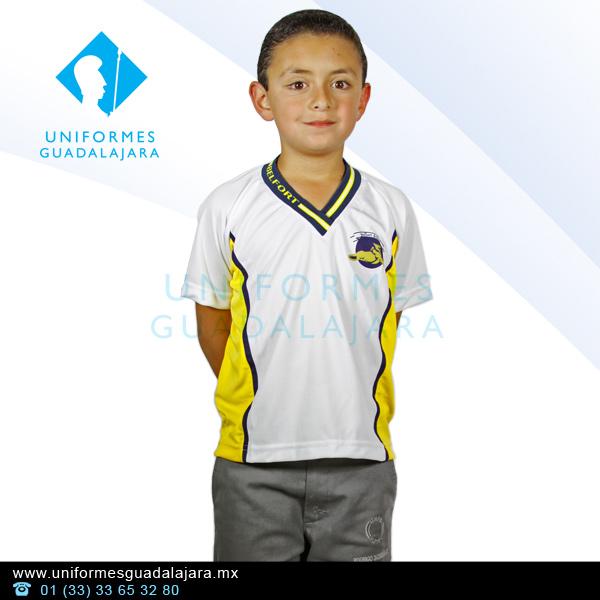 Uniformes para escuelas - Uniformes Guadalajara