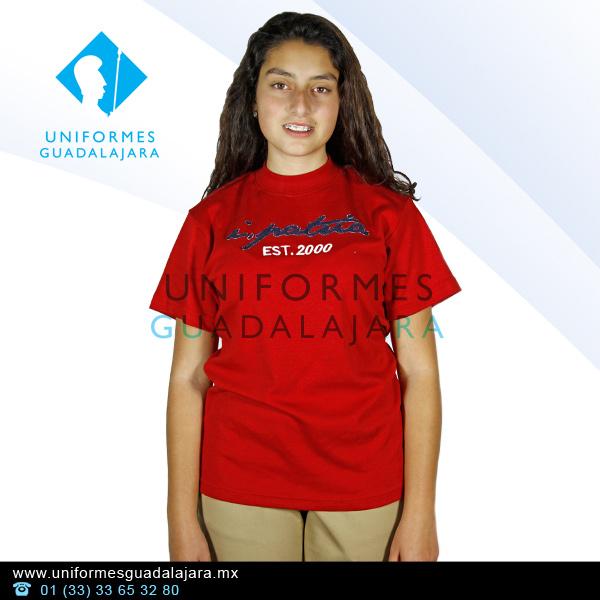 Venta de uniformes para escuelas