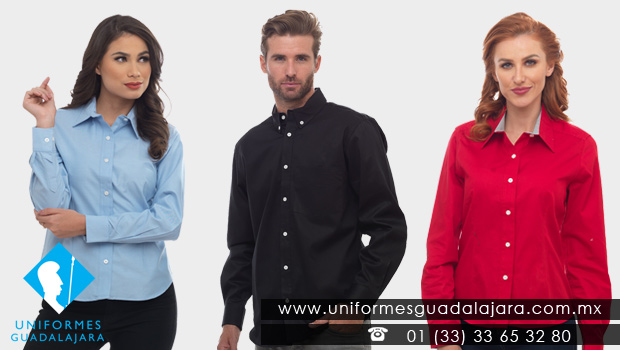 Camisas Prezenza Guadalajara