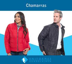 Banner Chalecos y Chamarras Guadalajara